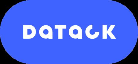 logo de la société Datack