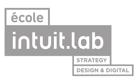logo intuit lab