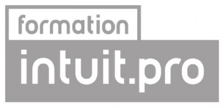 logo intuit pro
