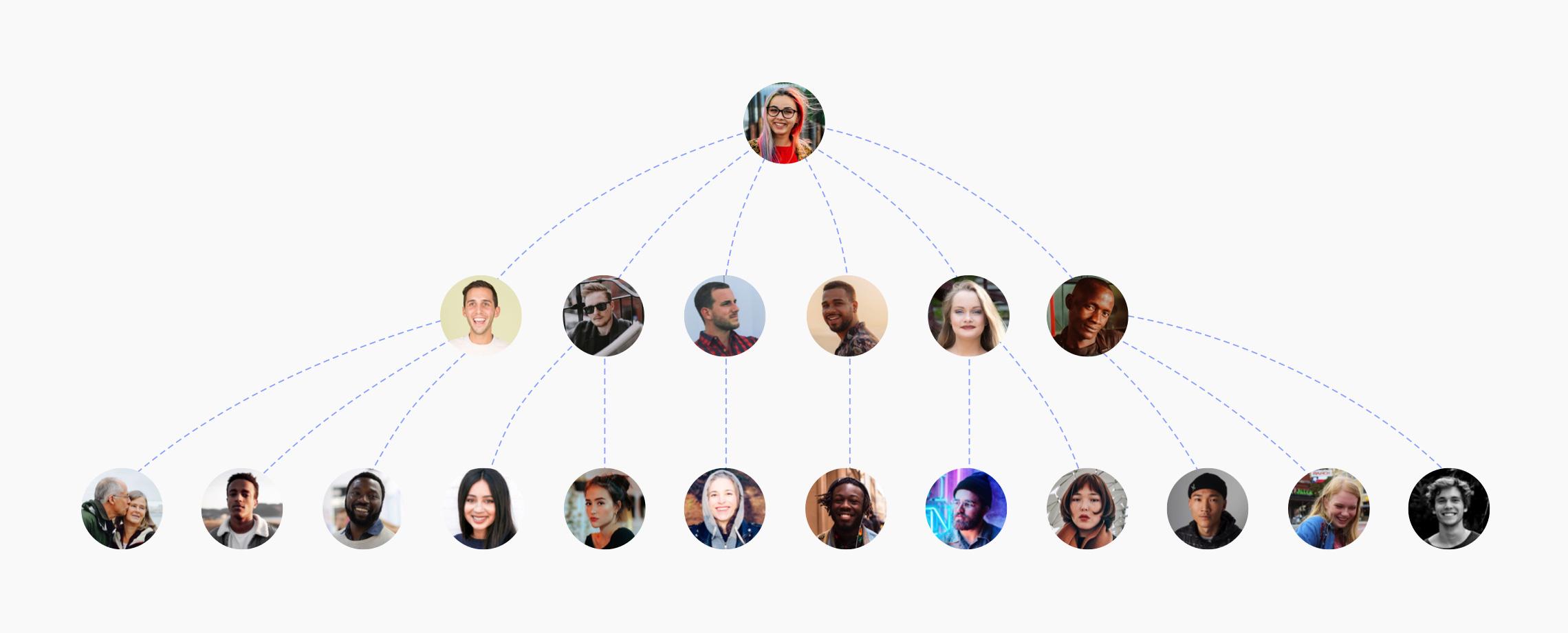 Image d'illustration d'une stratégie de mobilisation des membres de l'association