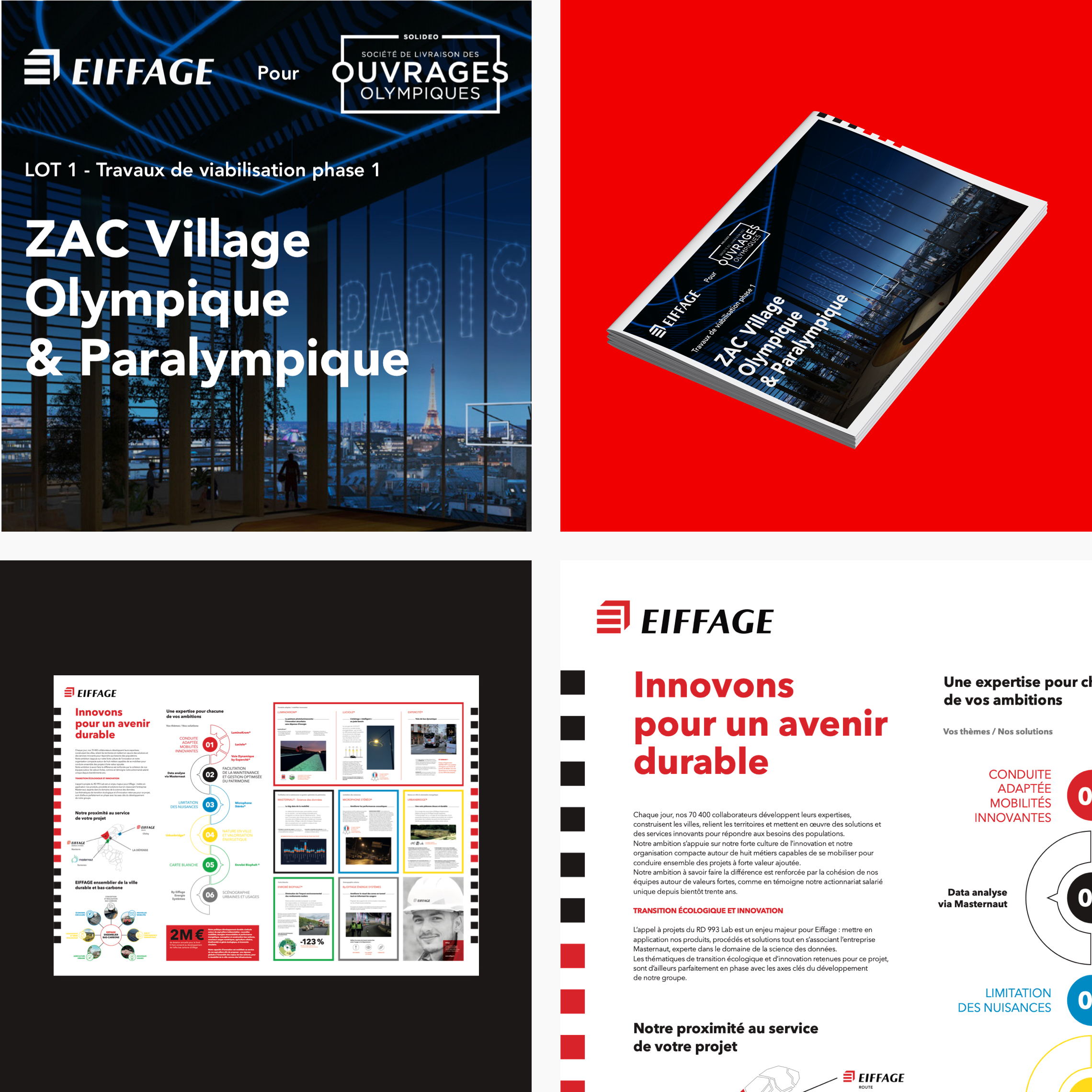 Visuel du projet EIFFAGE