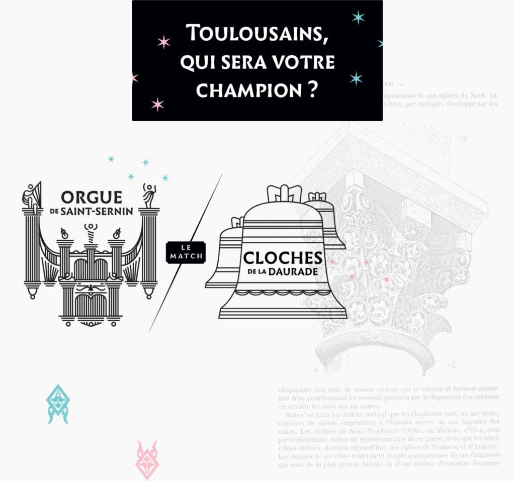 Image de la campagne de la Mairie de Toulouse
